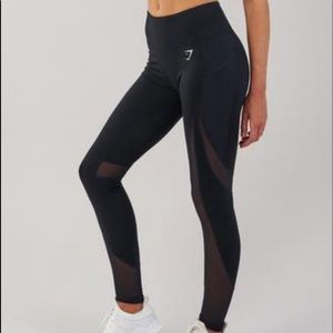Gym Shark Athletic Pants New with Tags